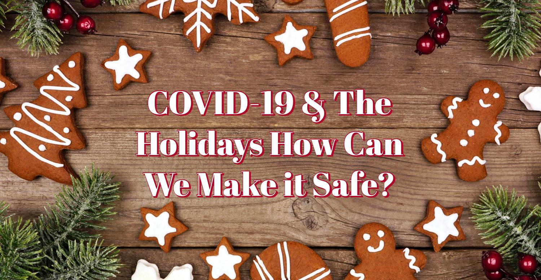 Allergies vs. COVID-19