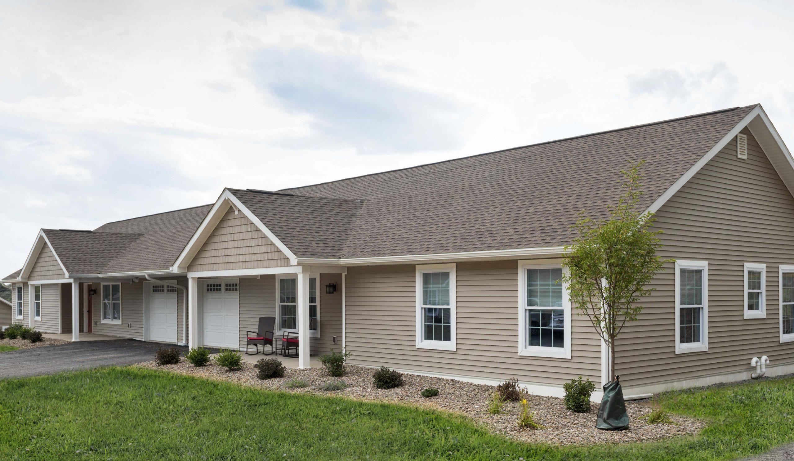 Expansion Project Cottage