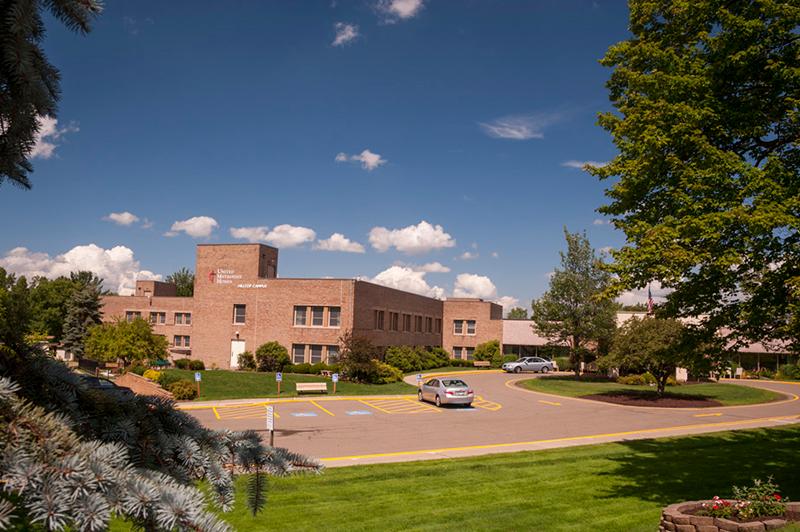 Hilltop Campus